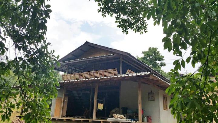 Garden Village in Best Ozone of Thailand -Kiriwong