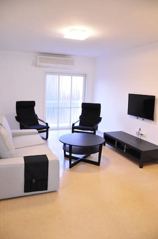 Lovely apartment in Dimona