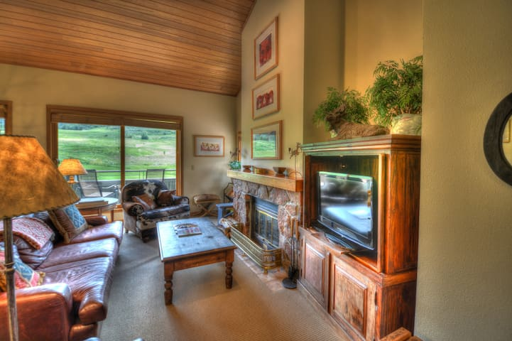 Villas at Snowmass Club Unit 1532 - Aspen - Vila