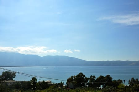 3 Bedrooms Holiday Home - Vlorë - Rumah