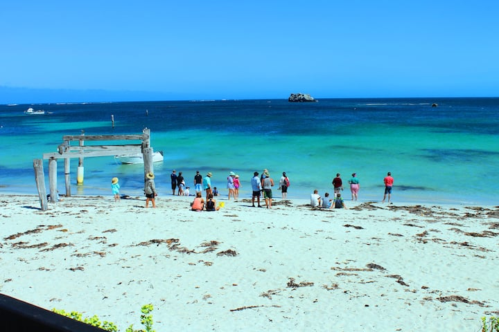 Hamelin Bay Unwind