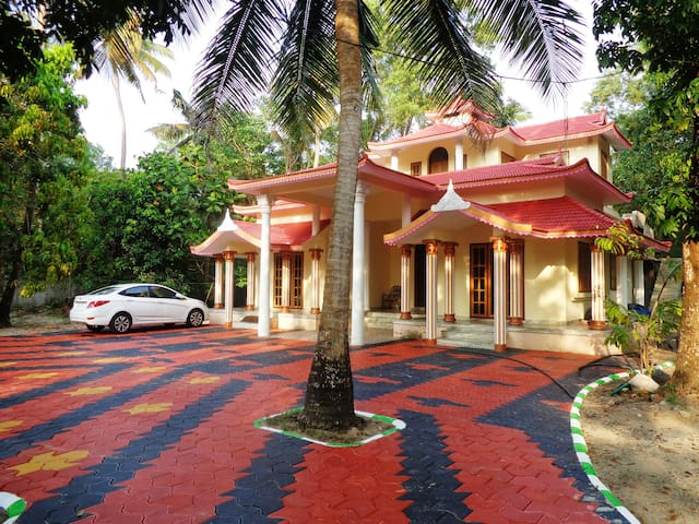 Cassia Mansion - Standard - Mararikulam - Bed & Breakfast