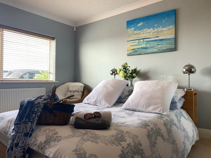 Whitstable /tankerton Room with a seaview
