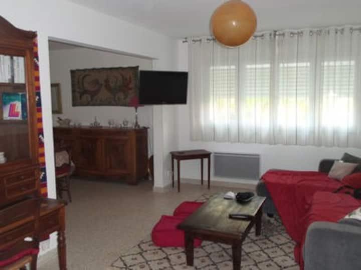 Appartement sympa de 95m²