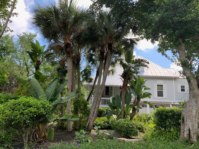 Across The Street From Deeded Beach Access