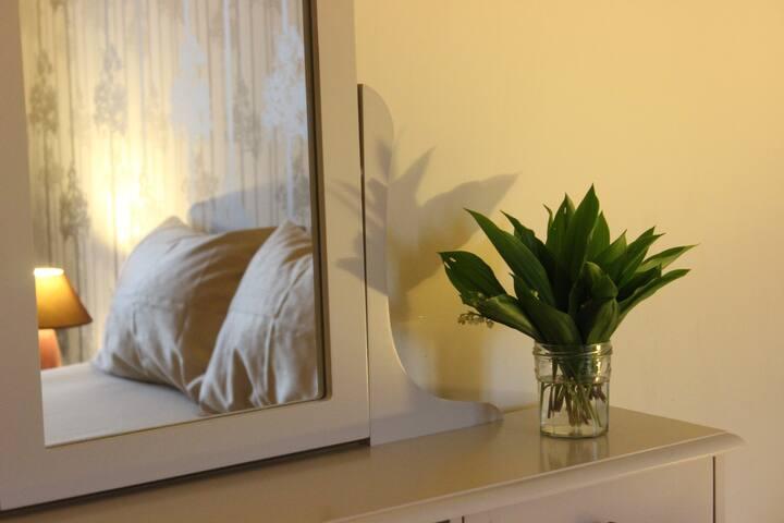 Lesignac-Durand - 2 bedroom house