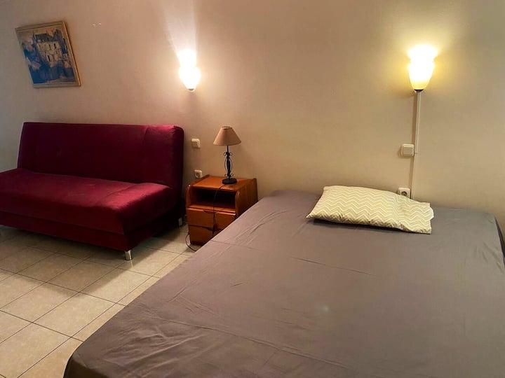 Halandri Apartment 2