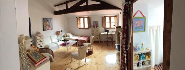 Llanes, Asturias,  house at 300 m from the beach
