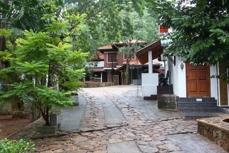 For vacations in paradise.. - Tissamaharama