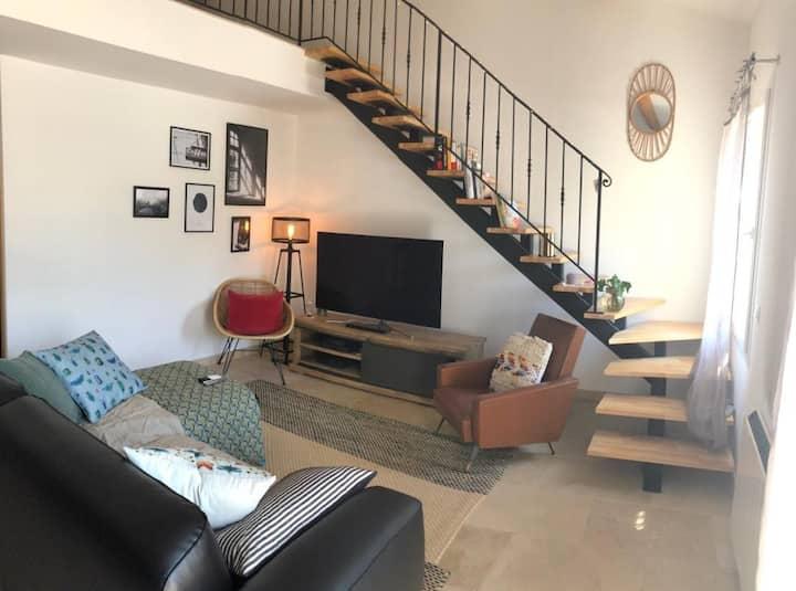Mimet / Appartement 65m2