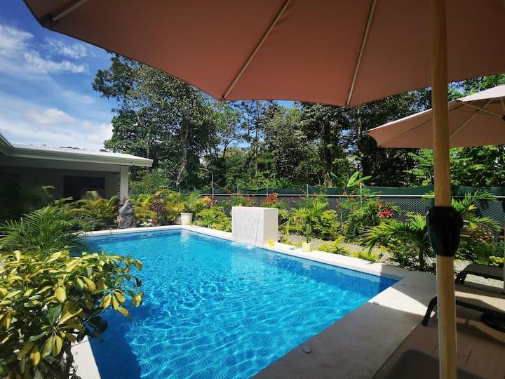 Casa Mindanao- Apt. Visayas