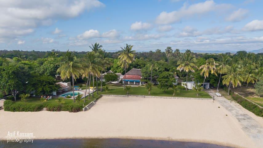 Villa Nyasa