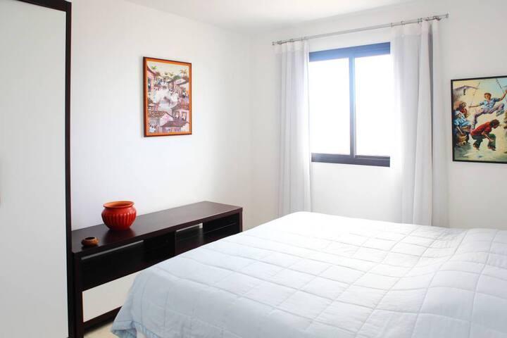 Room with a View in Porto da Barra