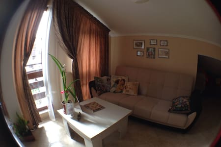 Room in an apartment in center of Krasnaya Polyana - Sochi