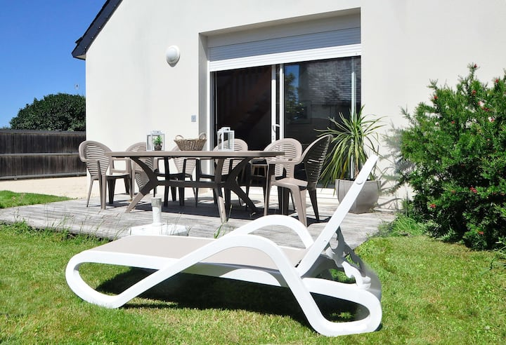 Duplex 3 chambres Les Roches Blanches