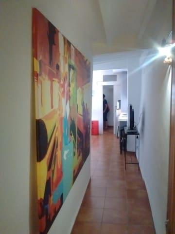 Bonito apartamento en casco historico villajoyosa