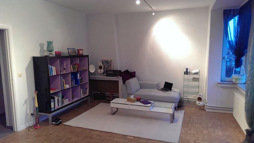Bright & Clean, inkl Breakfast - Auderghem - Wohnung