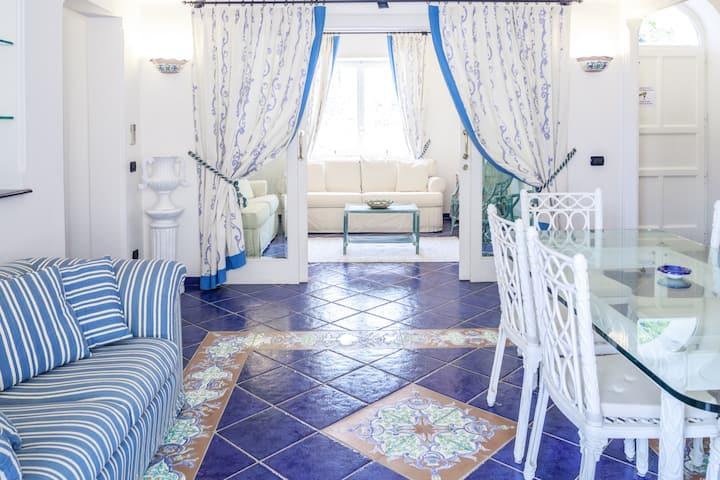 Villino dei Gerani - Capri