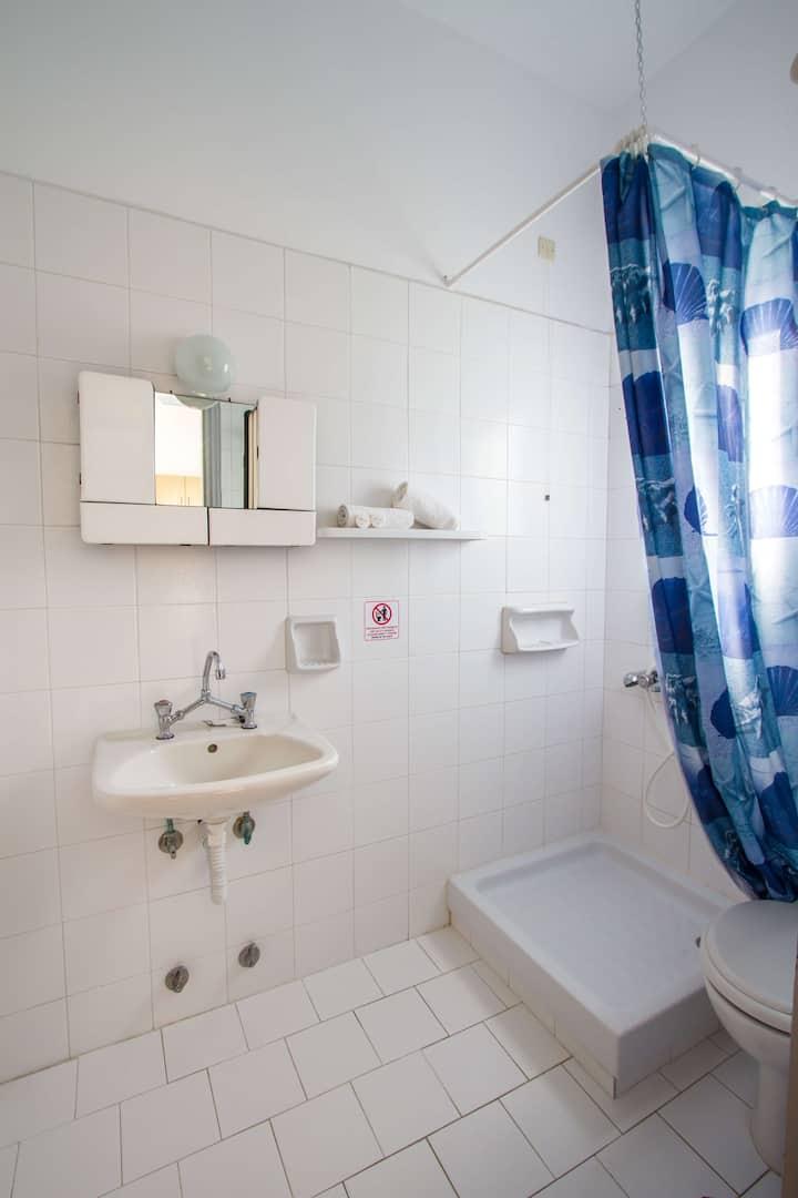 Irene Hotel Leros - Apart 1 Bedroom Ground Floor