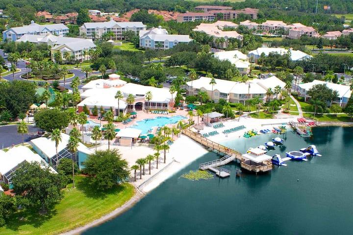 Villas at Summer Bay Resort 2BR Suite, SUNDAY Check-In