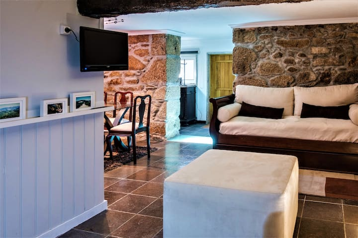 BAB´House - Apartment in the Heart of Douro