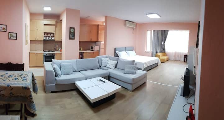 The Block Apartment