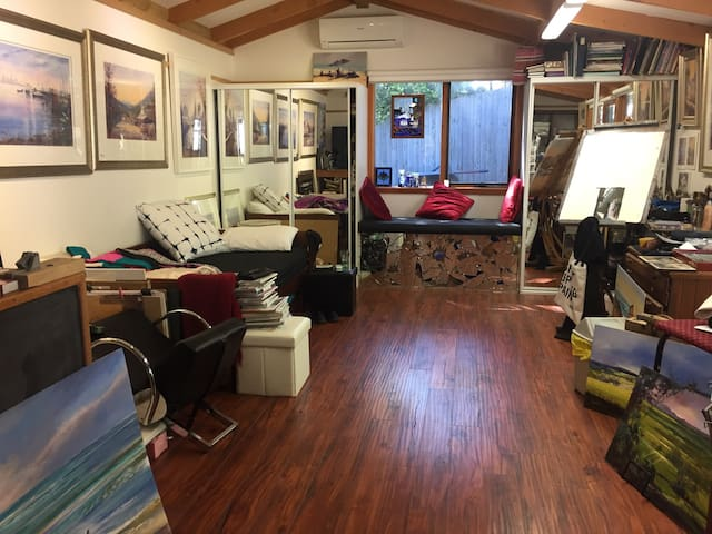 Art studio/gallery DianaJackson - Eltham