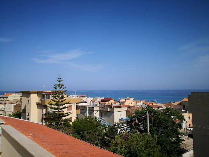 Residence Villa Fiorita - Appartamento E