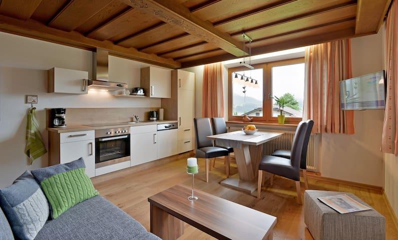 Haus Foidl, 6345 Kössen - Kössen - Lakás