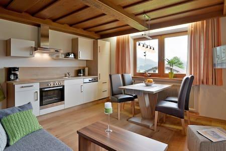 Haus Foidl, 6345 Kössen - Kössen - Apartemen