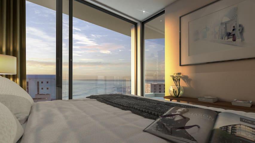 Glengariff Luxury Suites   Superior Two Bedroom