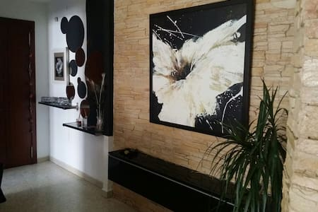 SEVILLA AIRPORT / FIBES - Wohnung