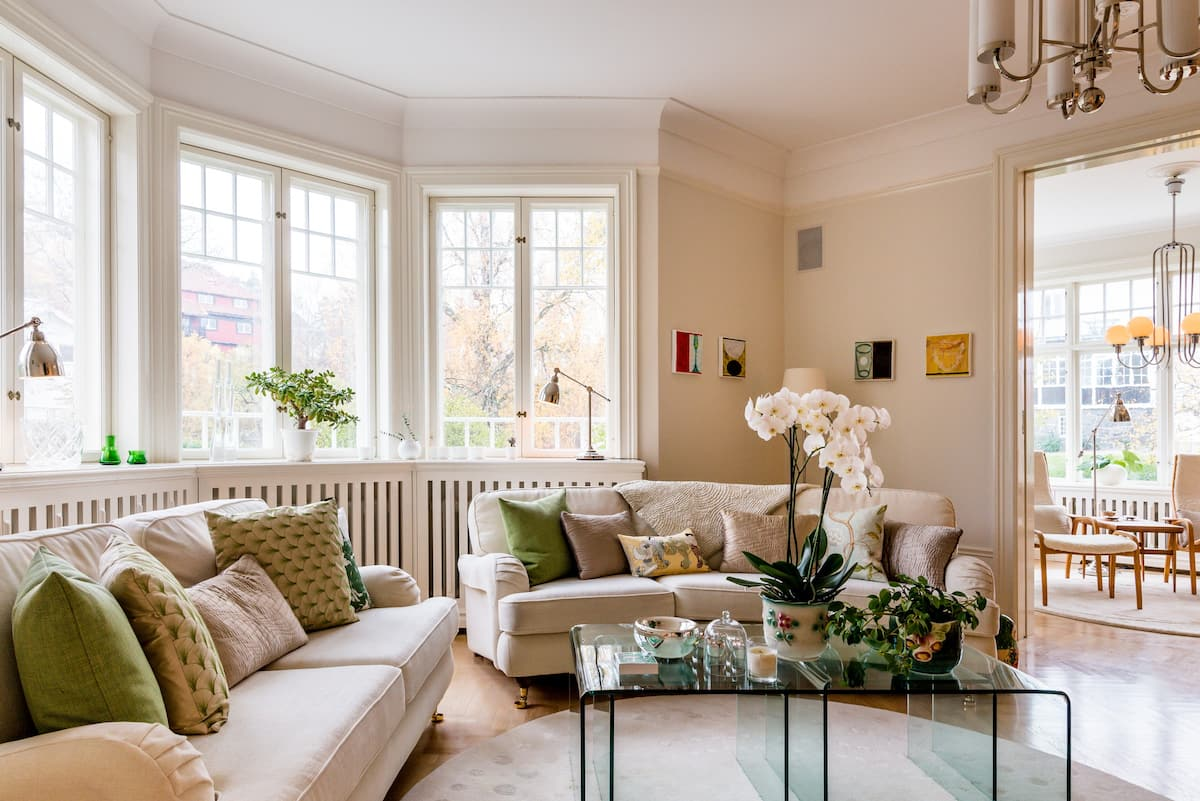 Beautiful luxury 1904 villa, near Stockholm city