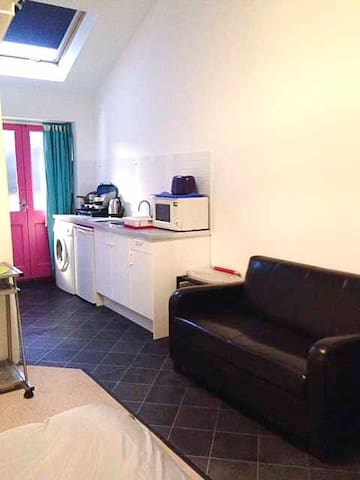studio flat - Hitchin - Pis