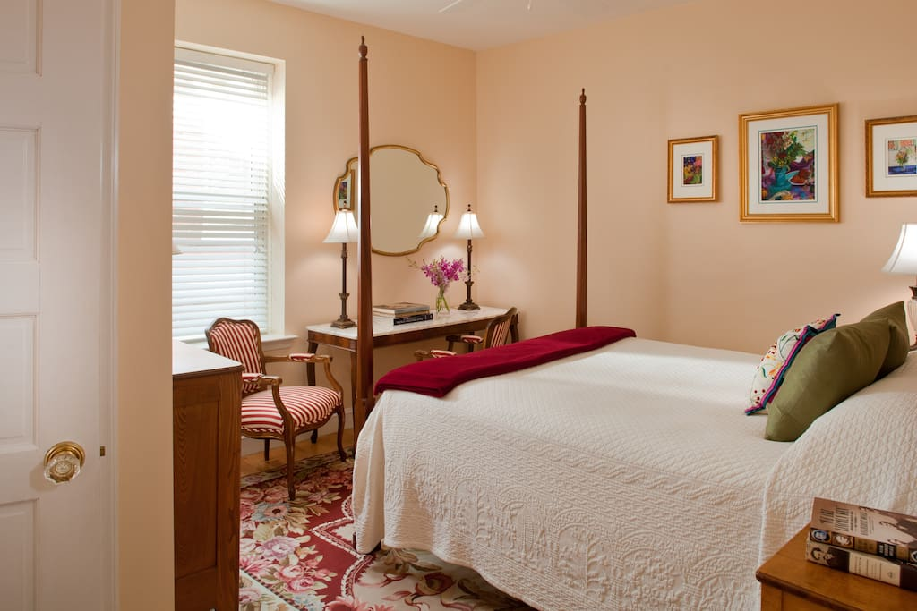 Best location amazing hosts includes breakfast bed and for A host and hostess for the bed breakfast