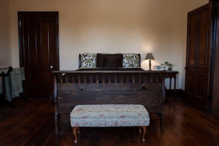 The Genevieve Jones Room