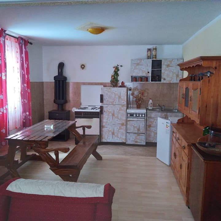 Kolašin Spacious & Homely Apartment