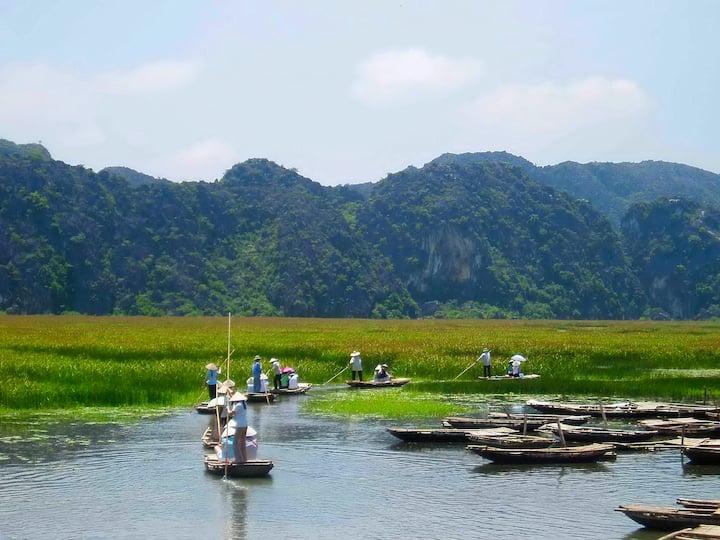 Ninh Binh Nature Homestay