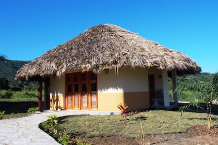 House in Naturist Village - Villa Magante - Huis