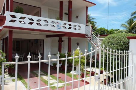Varadero Martha´s house room 2 - Varadero