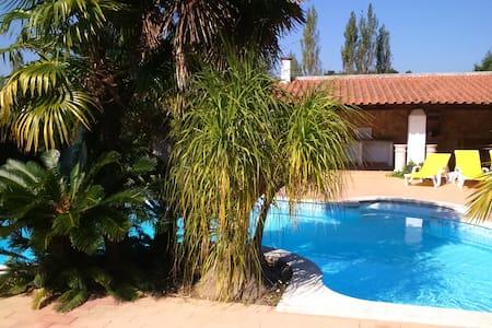 Casa da Joana, Landhuis met zwembad - Casal do Pinheiro, Fragosas
