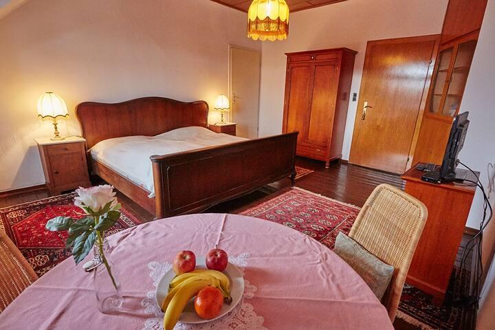 2 Doppelzimmer in Maintal-Bischofsheim