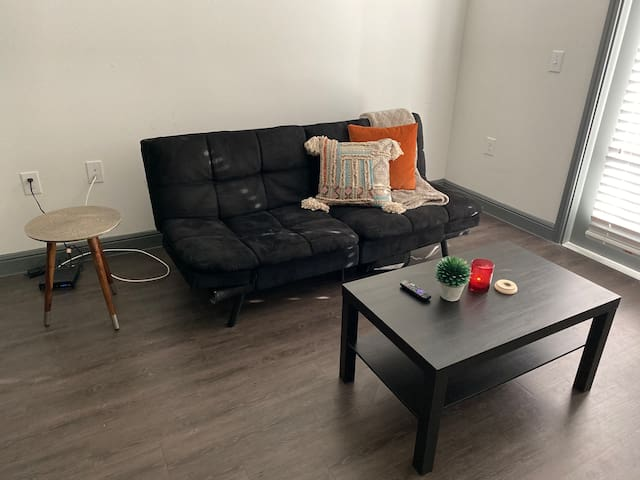 Modern 1 bedroom and 1 bathroom Apartment