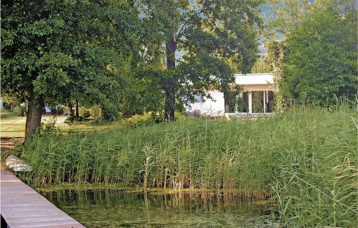 Holiday cottage with 1 bedroom on 64m² in Heidesee OT Wolzig