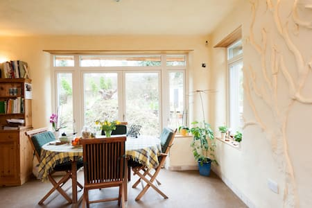 Spacious, bright & warm Eco House - Stoke Ferry - House