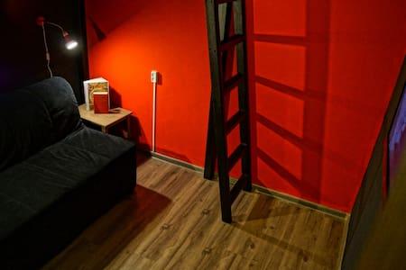 Романтическая комната для двоих - Kostroma