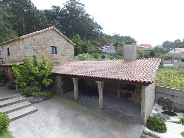 Ref. 11344 Nice house in the beach
