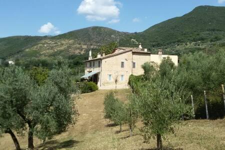 La tua casa in Sabina
