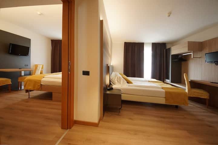 Appartamento per 5 - Riva del Garda
