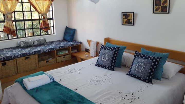 Iliki at Par Kwe, a romantic getaway for two